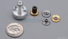 Servo Gear Set for D770 HV211F