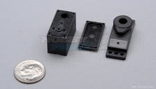 Servo Case for D653 D654 D116F D117F