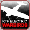 RTF Electric Warbirds