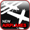 Newest 2014 Airplanes