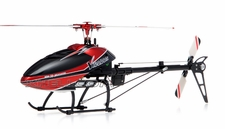 6CH 2.4Ghz Walkera V120D05 3D Flybarless Remote Control Aluminum Rotor Head/ Belt Driven Tail Rotor/Brushless ESC, Motor/ 3-Axis Gyro Ready to Fly Helicopter