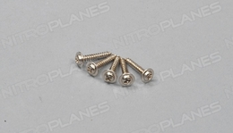 Self Tapping Screw W/Shoulder  PWA2X12MM