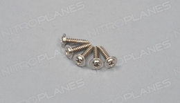 Self Tapping Screw W/Shoulder  PWA2.5X12MM