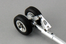 30mm Metal Wheel for CMP EDF T-45 (2pc)