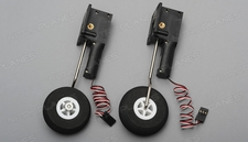 landing gear (for new version with E-retract)