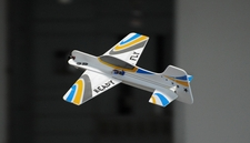 3D-Hawk+Brushless outrunner+2S ESC+3*5g servos+2cells500mAh