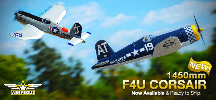 Voted Most Popular Airfield RC Warbirds >> Order Now. Ships Next Business Day.