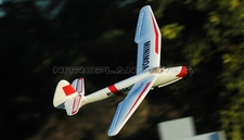 "ArtTech 78"" Wing Span Mini Moa Electric Powered EPO Glider Airplane 2.4G RTF"
