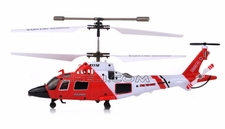 S111G Helicopter Replacement Parts  (NO ELECTRONIC INCLUDED)