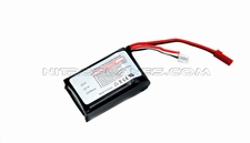 LiPo Battery for AirField RC P47 750mm