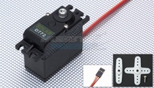 Solar Servo D772 High Voltage 0.17sec@7.4v 64g Digital Metal Gear