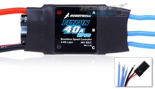 New HobbyWing Flyfun ESC 40A OPTO  for Airplane & Helicopter