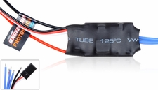 Exceed RC Proton/Volcano 10A Brushless Speed Controller ESC