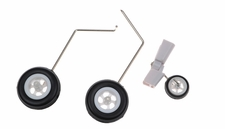 AirField 800mm Spitfire Landing gear set
