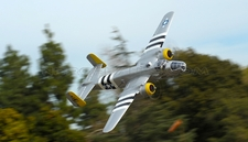 "NEW 7 Channel AirWingRC B25 bomber 63"" Scale Electric RC Warbird Kit (Silver)"
