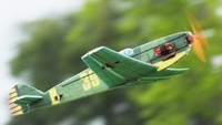 Tech One RC 4 Channel BF109  EPP ARF Version Plane kit + T2208 motor + ESC + servo + propeller