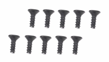 Flat Head self-Tapping screw M2*6(10PCS)