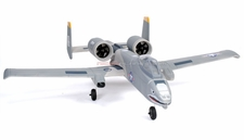 A10 Thunderbolt Dual 55mm EDF Jet Kit Only