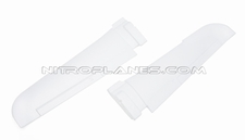 Sky Trainer 400 Main wing set (White)