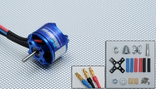 Exceed RC Rocket Brushless Motor 1080KV for Airplane
