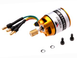 Out runner brushless motor(26-001)   hm-60b-b-z-35