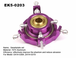 metal Swashplate set