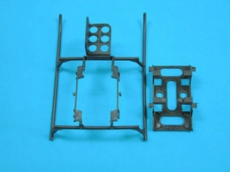 Landing Skid   (WHITE COLOR)