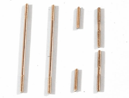 Push rod set