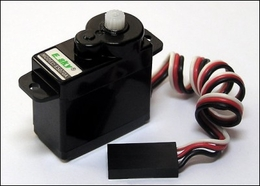 digital servos 8g