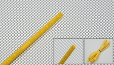 heat-shrinkable tubing  �3---yellow