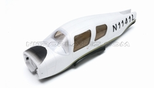 Sky Trainer 400 Fuselage (Black)