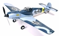The New 2009 Scale 4 CH Messerschmitt ME-109 RC Ready to Fly RTF Airplane