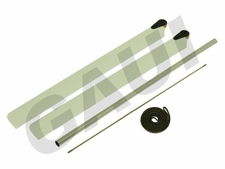 200L Wooden Blades & Tail Boom Conversion Set(with H200 Belt)