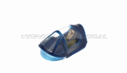 AirField 800mm F4U Canopy (Blue)