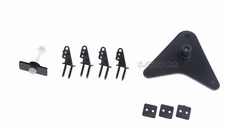 SONIC 185  PLASTIC PARTS SET