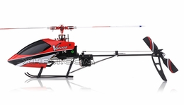 Walkera HM V120D02 Smallest Flybarless 2.4Ghz ARF RX Helicopter w/ Auto Stabilizing Gyro