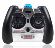 Syma S107 Remote with A B C
