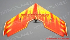 NitroPlane RC 4 Channel Pop Wing  EPP Kit Version