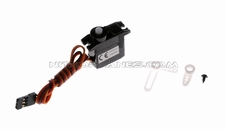 9G Servo for AirField RC F6F 1100mm