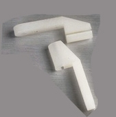 Nylon Strapers 2pcs 2*8*23mm