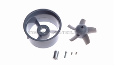 64mm Ducted fan