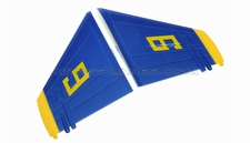 Rudder (Blue)