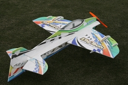 Tech One RC 4 Channel Spirit  EPP RC Airplane Kit Version