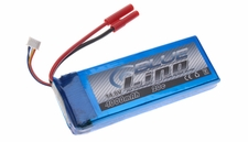 Blue Lipo 4-Cell 4000mAh 14.8v 4S1P 20C RC Battery