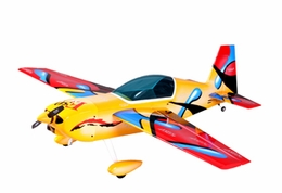 New CMP Edge-540T 2c 40~46 4c 52~63 Engine Powered Aerobatic RC Aircraft ( ARF )
