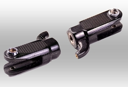 Carbon Fiber Main Rotor Holder for Align Trex 600