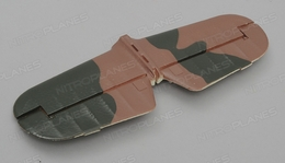 Horizontal Tail (Camo)