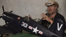 Building the Airfield F4U Corsair by Al Morris