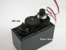 41G Raiden DPP-041 Digital Servos for Standard performance