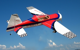 "New 50cc 2.2M Nitro Models Giant Scale Yak 54 3D ARF 81"" Radio Remote Controlled RC Aerobatic Plane"